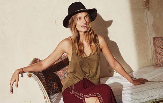 Especial: moda estilo Marruecos