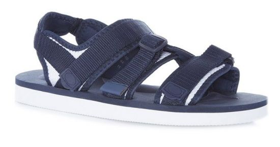 calzado sport Primark velcro hombre
