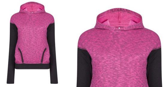 sudadera de mujer Primark en rosa