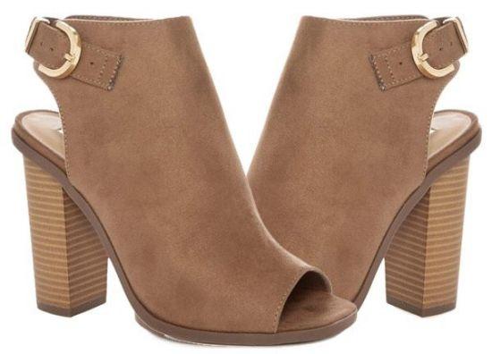 Zapatos altos de tacón Primark