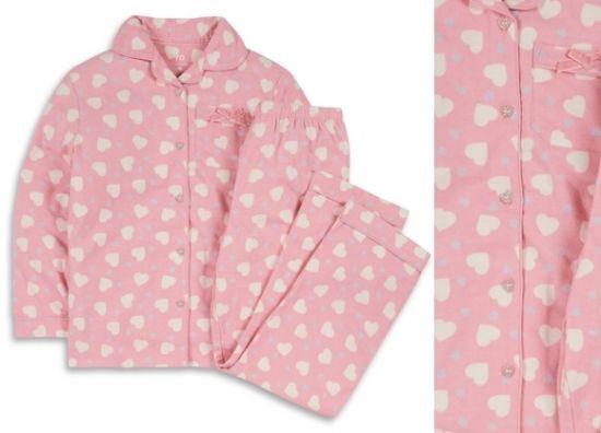 Primark pijamas para niñas