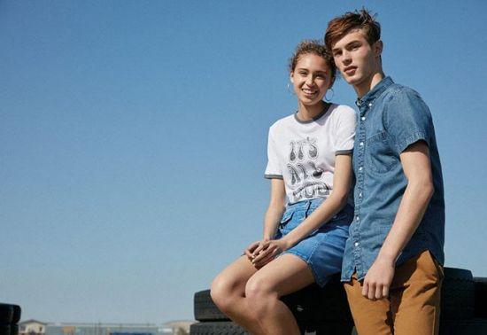 Comprar ropa Primark online