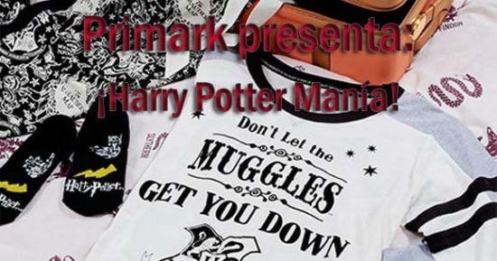 5 propuestas para disfrutar de Harry Potter