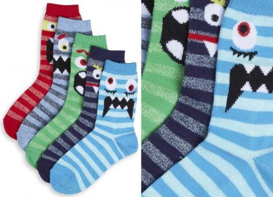 calcetines niños