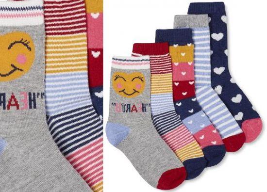 calcetines niña