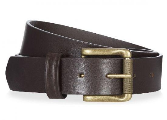 cinturón para hombre Primark