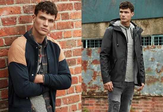 estilo ropa hombre Primark