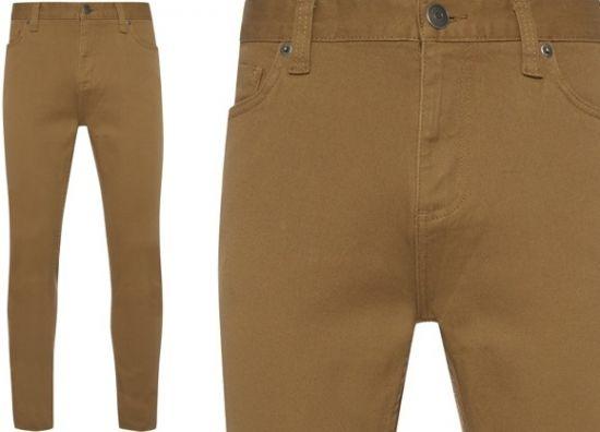 pantalon para caballero