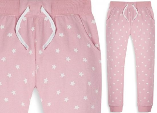 pantalón chandal para niña