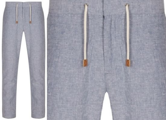 pantalon jogging hombre