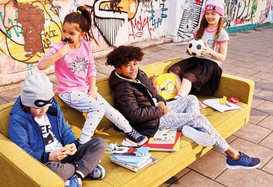 ropa primark para niños