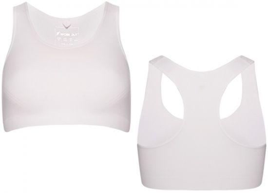 Comprar top blanco de mujer