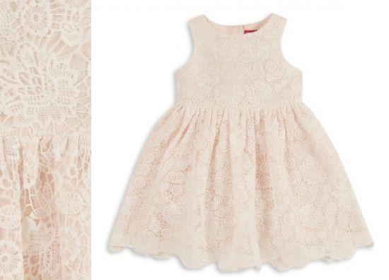 comprar vestido de bebé Primark
