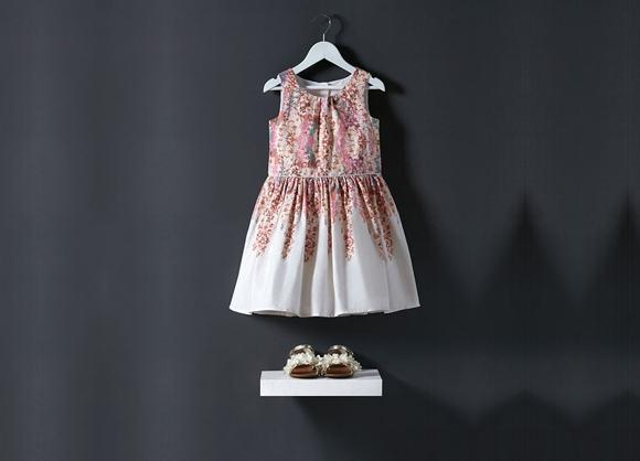 vestidos de fiestas para niñas