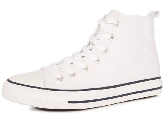 zapatillas deportiva mujer blanca