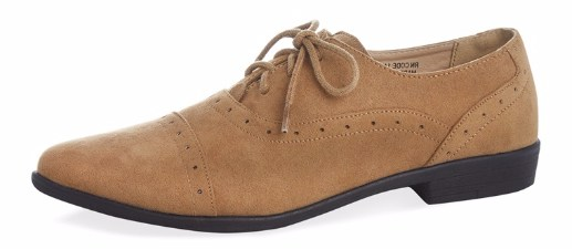 zapatos Primark hombre