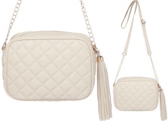 Bolsa De Mano Pequeña Wizzair : Peque?a bolso de mano en color crema accesorios