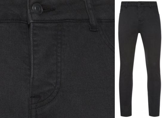 Pantalones jeans de hombre