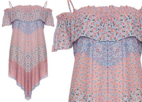 vestidos de fiesta cortos de noche