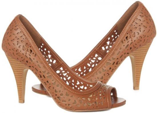 zapatos de moda de muijer