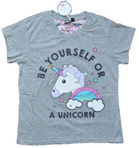 Primark camiseta unicornio comprar online