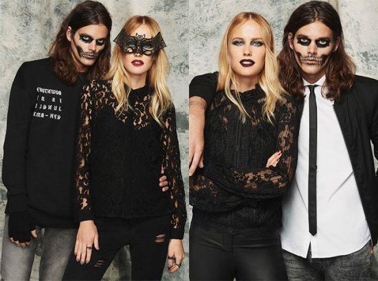 Primark disfraces Zombie en Primark Halloween