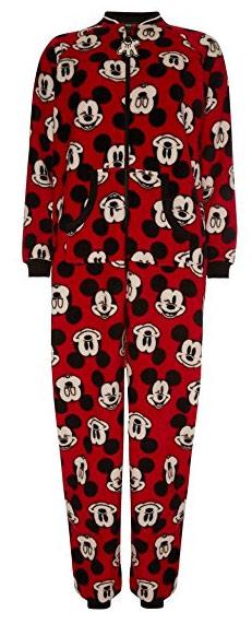 Primark pijama Disney entero
