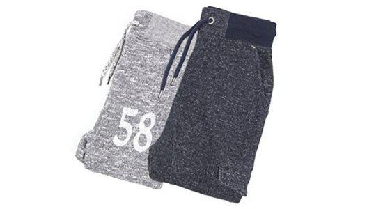 Pack De Pantalones Nino En El Catalogo De Primark