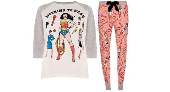 pijama para mujer online