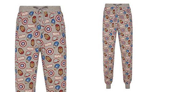 Pantalón de pijamas de hombre Primark