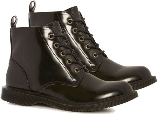 botas de chica