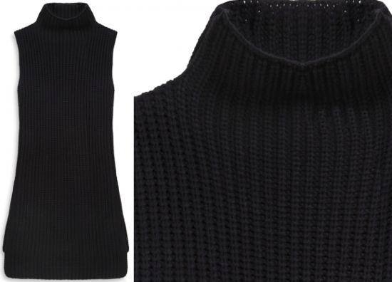 vestido negro online
