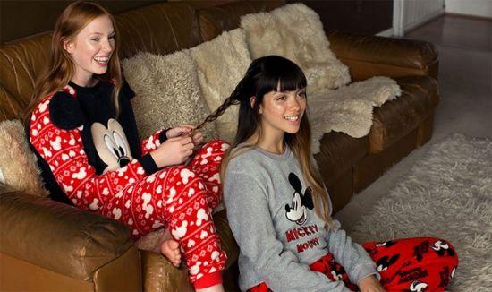 Black Friday Pijamas Primark España