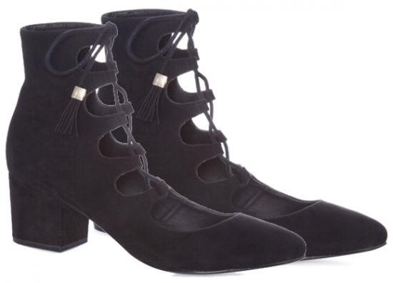 zapatos de mujer botines