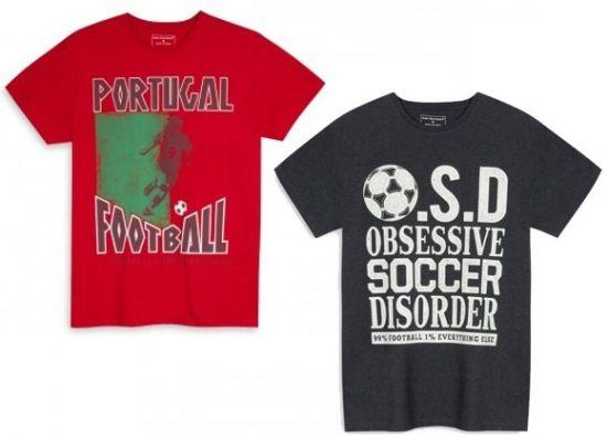 camisetas deportivas primark