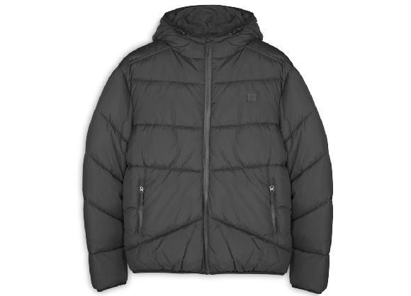 chaquetas abrigo hombre