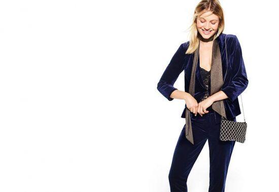 pantalon mujer primark