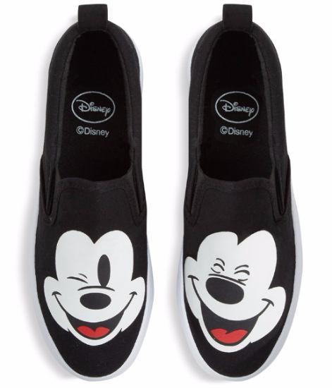 Zapatillas Disney Bambas Primark