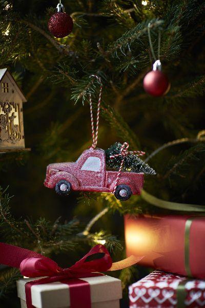 Adorno Navidad Primark