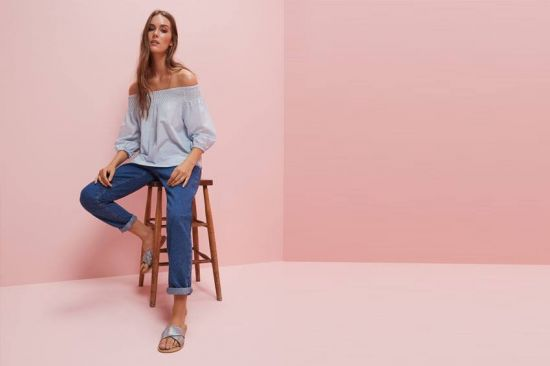 Primark 2017 ropa