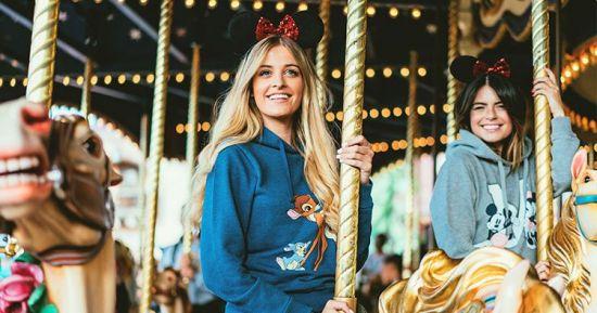 Ropa de Disney
