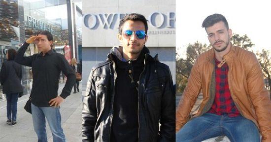 Abrigos y chaquetas para hombres