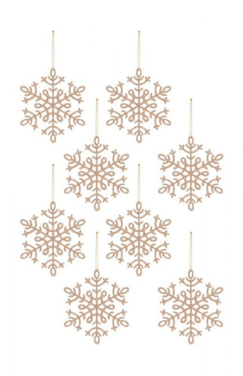 copos de nieve primark
