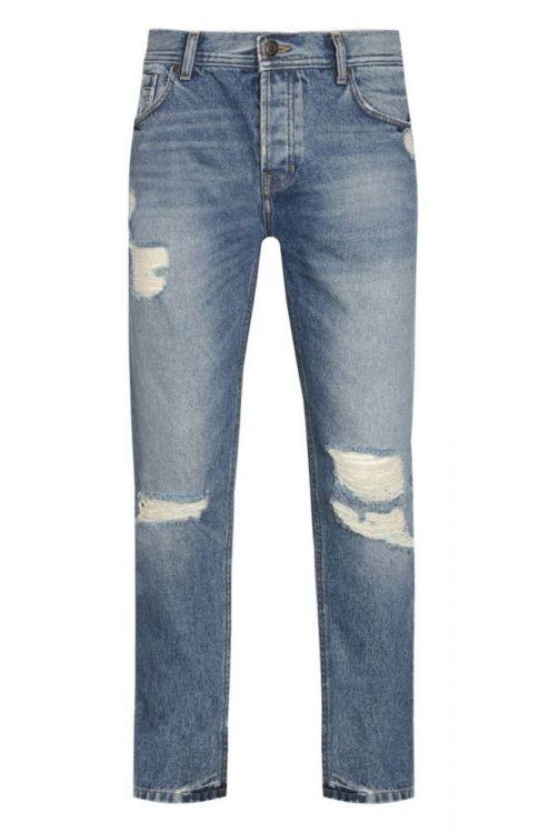 jeans modernos