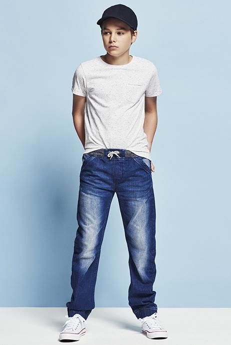 jeans niño primark Denim para niños