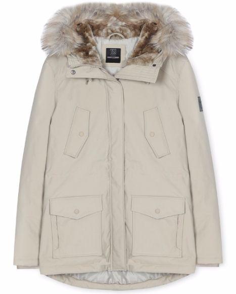 moda Primark hombre abrigo