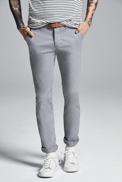 Pantalones Chinos Para Hombre Primark Que Son Sensacionales