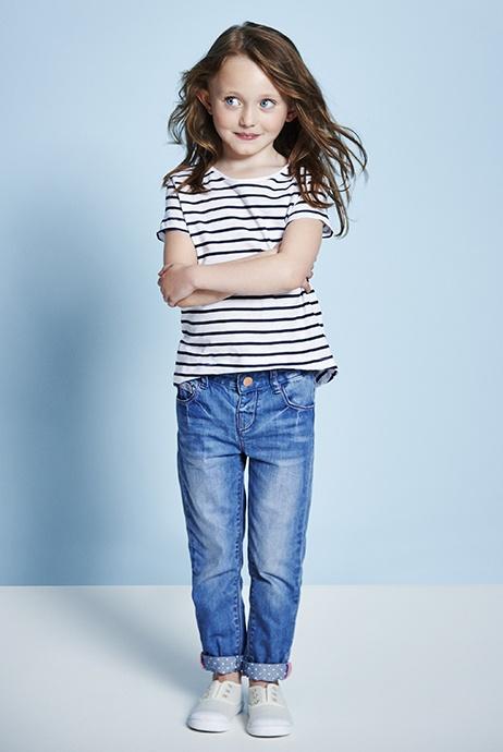 moda niña primark
