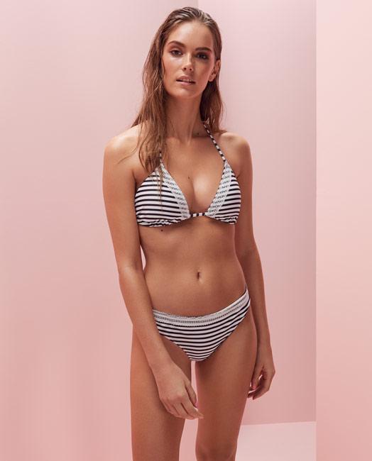 Bikini para el 2017