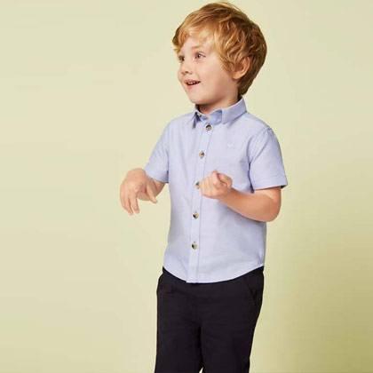 Primark ropa formal de niño
